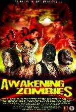 Awakening Zombies (2007) afişi