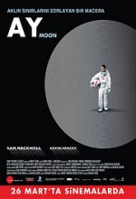 Ay (2009) afişi