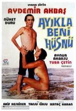 Ayıkla Beni Hüsnü (1975) afişi