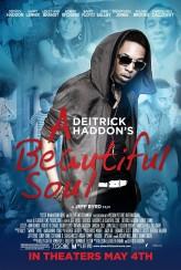 A Beautiful Soul (2012) afişi