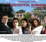 A Deceitful Summer (2016) afişi