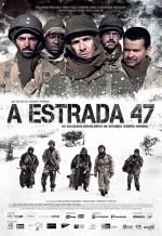 47. Yol (2013) afişi