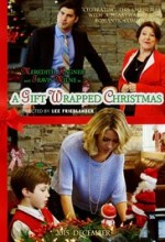 A Gift Wrapped Christmas (2015) afişi