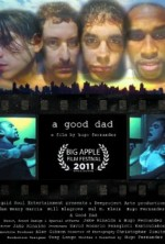 A Good Dad (2011) afişi