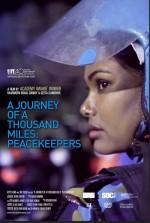 A Journey of a Thousand Miles: Peacekeepers (2015) afişi