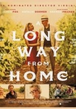 A Long Way from Home (2013) afişi