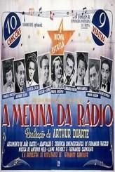 A Menina da Rádio (1944) afişi