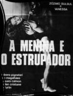 A Menina e o Estuprador (1982) afişi