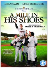 A Mile in His Shoes (2011) afişi