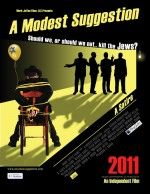 A Modest Suggestion (2011) afişi