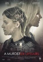 A Murderer Upstairs (2017) afişi