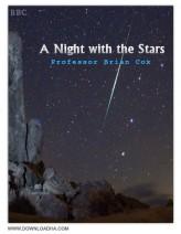 A Night with the Stars (2011) afişi