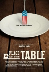 A Place at the Table (2012) afişi