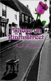 A Rose on Ninth Street (2012) afişi