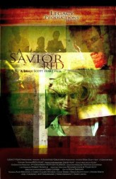 A Savior Red (2010) afişi