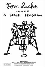 A Space Program (2015) afişi