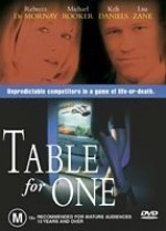 A Table for One (1999) afişi