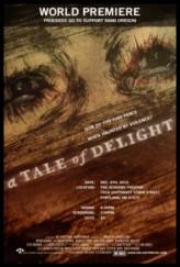 A Tale of Delight (2012) afişi