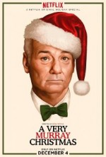 A Very Murray Christmas (2015) afişi