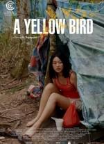 A Yellow Bird (2016) afişi