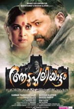 Aadupuliyattam (2016) afişi