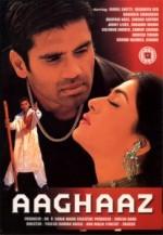 Aaghaaz (2000) afişi