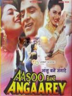 Aasoo Bane Angaarey (1993) afişi