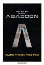 Abaddon (2018) afişi
