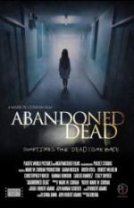Abandoned Dead (2015) afişi