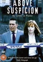 Above Suspicion (ıı) (2009) afişi