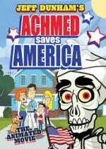 Achmed Saves America (2014) afişi