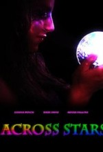 Across Stars (2015) afişi