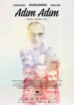 Adım Adım (2016) afişi