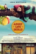 Adult Life Skills (2016) afişi