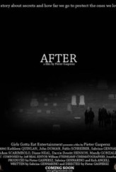 After (2014) afişi