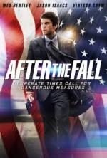 After The Fall (2014) afişi
