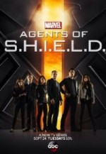 Agents of S.H.I.E.L.D. 1.sezon