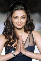 Aishwarya Rai Bachchan profil resmi