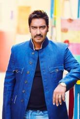 Ajay Devgan profil resmi