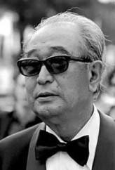 Akira Kurosawa profil resmi
