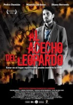 Al Acecho del Leopardo (2011) afişi