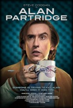 Alan Partridge: Alpha Papa (2013) afişi