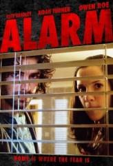Alarm (2008) afişi