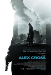 Alex Cross İzle (2013)