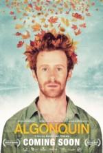 Algonquin (2013) afişi