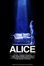 Alice & The White Hair (2010) afişi