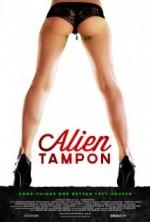 Alientampon (2015) afişi