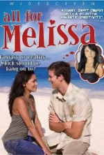 All For Melissa (2007) afişi