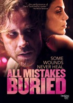 All Mistakes Buried (2015) afişi