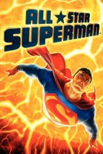 All-star Superman (2011) afişi